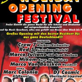Delta Summer Opening