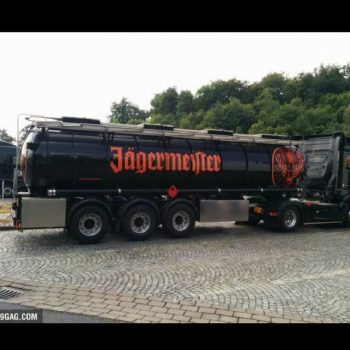 Jägermeistertruck