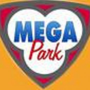 Mega Park Logo