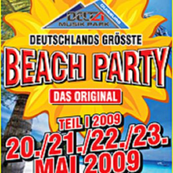 beachparty_2009